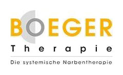 Logo Boeger Therapie