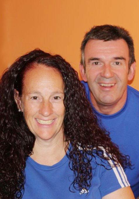 Roland & Claudia Weingärtner
